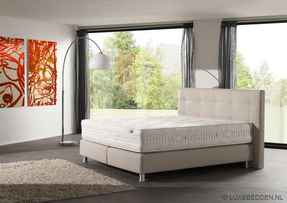 velda bedden boxsprings online classic vesta slaapkamer