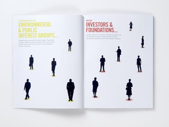 Graphis / Public Viewing | 100 Best Annual Reports 2012