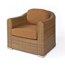Long Island Lounge Armchair