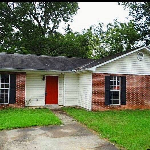 Owner Financing No Bank Needed Address 914 Benner Ave Columbus Ga 31906 Price 59 900 Home Features Kitchen With Break Great Rooms Beautiful Homes House