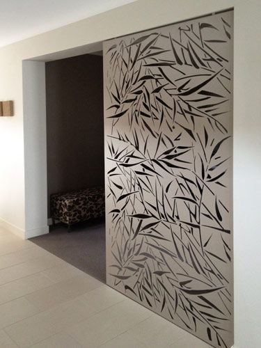 Cut Out Decorative Wall Panels : Wall cladding panels decorative
