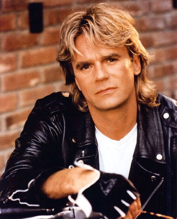 Archive - Richard Dean Anderson Heading to NZ / (The New Zealand ...