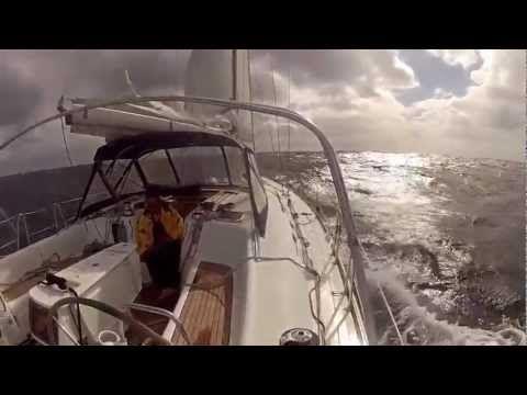 2) Newport to Bermuda (Part 2)