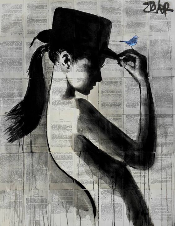 Günter Tauchner - Loui Jover - Queue de cheval
