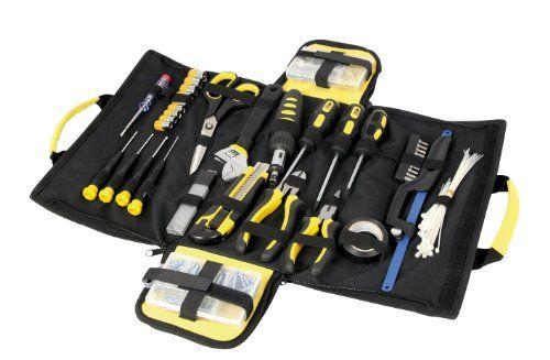 Cogex 21916 Trousse a outils 26 pièces «Pour les Nuls(TM)»