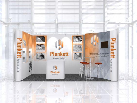 https://flic.kr/p/G52q3y | Exhibition stand design | Exhibition stand design