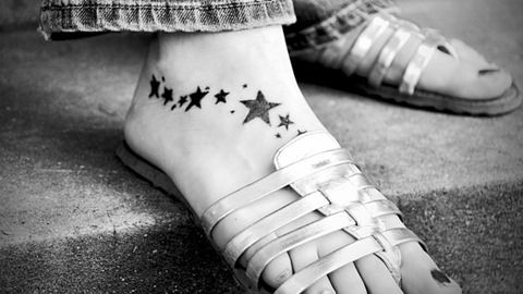 Here's the definitive list of the city's top 6 tattoo parlours!