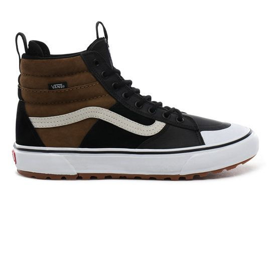 SK8-Hi MTE 2.0 DX Shoes   Black   Vans
