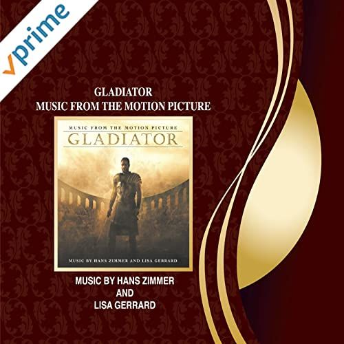 Gladiator Music From The Motion Picture By Lisa Gerrard On Amazon Music Amazon Com In 2020 Motion Picture Lisa Gerrard The Last Samurai