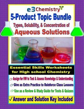 Solubility Curve Worksheet Answers Key - worksheet