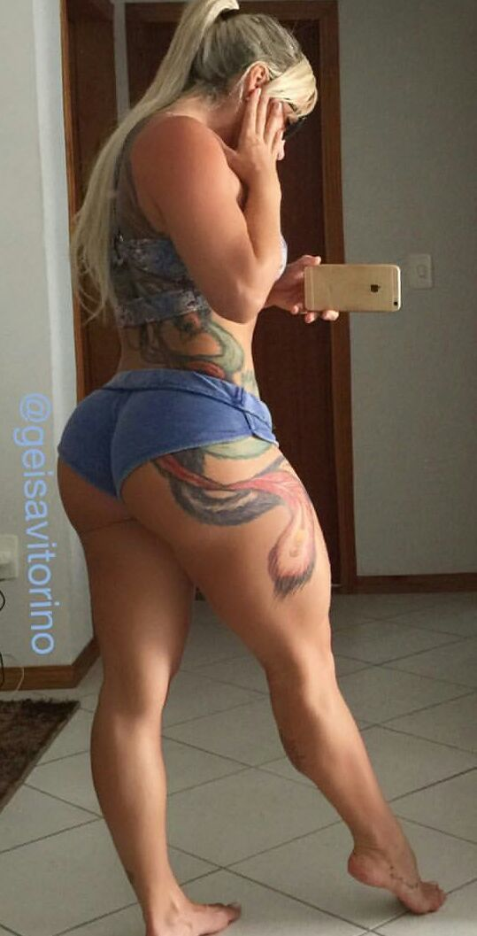 Small Brazilian Slut 36