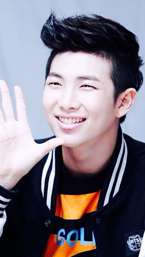 Bts bangtan boys rap monster
