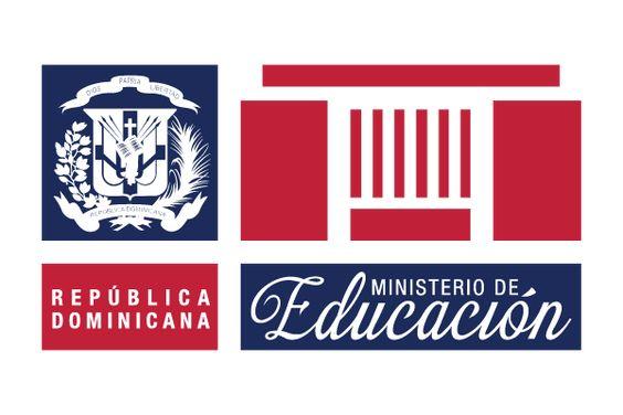 Logo institucional del ministerio de educación de la República Dominicana | Cards, Feliz, Calm artwork