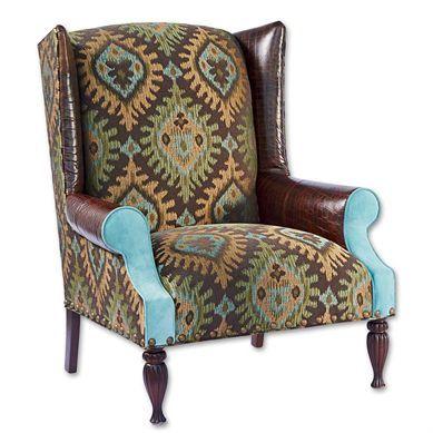 Agusto Club Chair