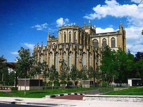 Araba, Vitoria-Gasteiz, Catedral