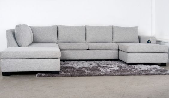 Capri modular corner suite 5 pieces kiwi bed and sofas for Affordable furniture auckland