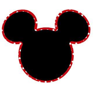 Silueta De Mickey Y Minnie Buscar Con Google Juegos De