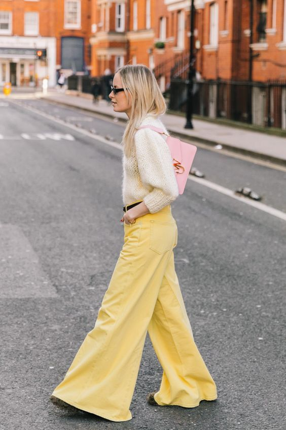 LFW FALL 18/19 STREET STYLE IV | Collage Vintage