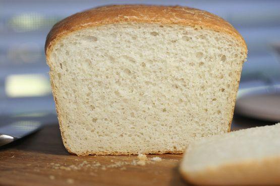 Sourdough bread, Sourdough bread recipes and Starter recipes on ...