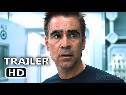 Voyagers Trailer 2 New 2021 Colin Farrell Tye Sheridan Lily Rose Depp Sci Fi Movie Hd Youtube In 2021 Colin Farrell Movies Colin Farrell Movie Trailers