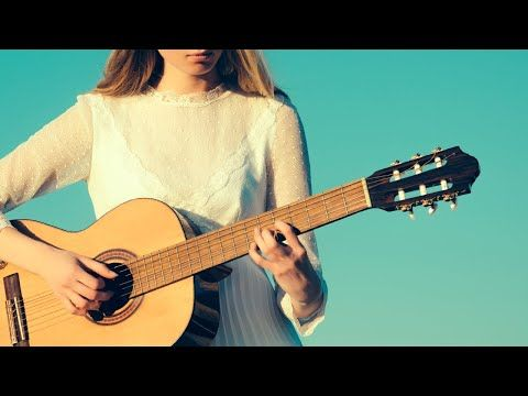3 Hour Relaxing Guitar Music Rain Sounds Peaceful Instrumental Guitar Music For Relaxation Youtube Sound Of Rain Guitar Relaxing Music