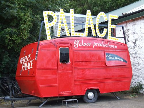 Palace Productions Caravan