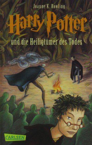Harry Potter, Band 7: Harry Potter und die Heiligtümer des Todes von Joanne K. Rowling, http://www.amazon.de/dp/3551354073/ref=cm_sw_r_pi_dp_-A8zsb0EXA2YN