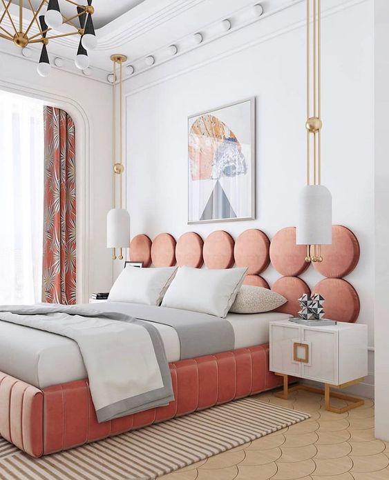 Unique Modern Bedroom Decor