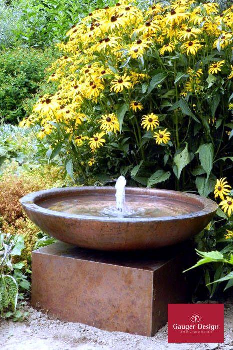 Https Www Designer Brunnen De Wasserschalen 202014 Lasse Htm Diy Wasserbrunnen Gartenbrunnen Kleine Brunnen