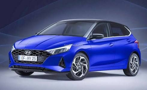 All New 2020 Hyundai I20 Soon To Be Revealed In Geneva Motor Show In 2020 New Hyundai Hyundai Geneva Motor Show
