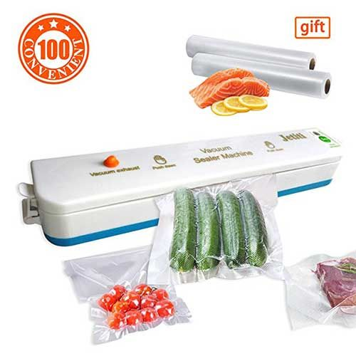 10 Best Vacuum Sealer For Sous Vide Vacuum Sealer Machine Jetiti