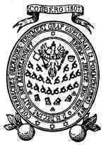 Ehrentafel des Colbergschen Grenadier-Regiments Graf Gneisenau (2. Pommersches) Nr. 9