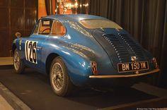 1952 Rosier Renault 4cv