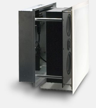 DSP420 In-Wall Loudspeaker