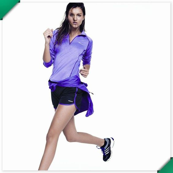 #runner #mujer #deporte #elcorteingles