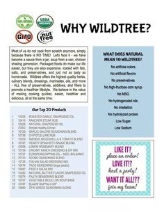 wildtree products picture - Google Search