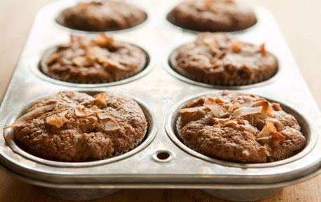 Whole Grain Morning Glory Muffins | WholeFoodsMarket.com