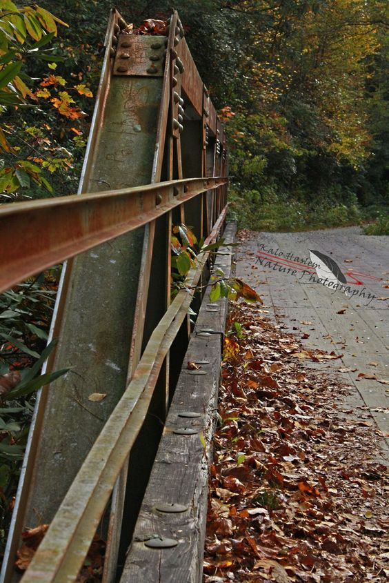 Iron bridge highlands, nc