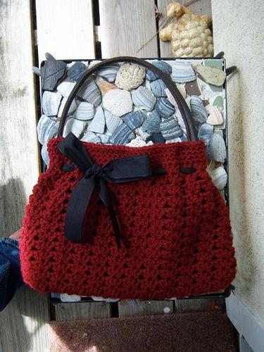 Nordstrom Crochet Hobo Bag Pattern : Pinterest The world s catalog of ideas