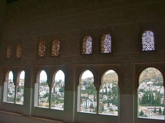 Mexuar-Alhambra -Granada- ES