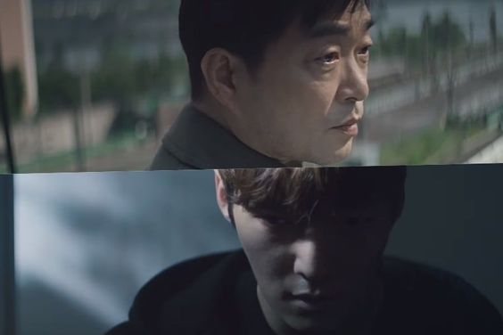 "Watch: Son Hyun Joo Gives Choi Jin Hyuk A Chance At Revenge In Intense Teaser For ""Justice"""