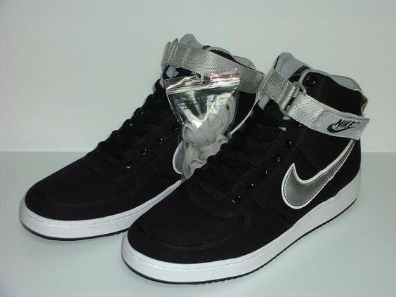 nouvelle reebok femme - For Sale: Nike Air Vandal Terminator 1 size 10.5USD | Kyle Reese ...