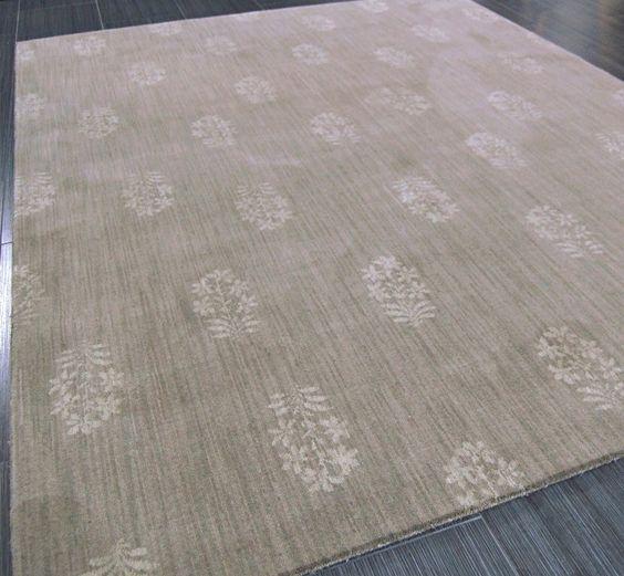 Calvin Klein Pondicherry rug