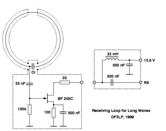 Pin By Miro On Loop Antenna Antenna Antennas Loop