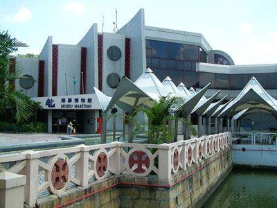 Museu Marítimo de Macau