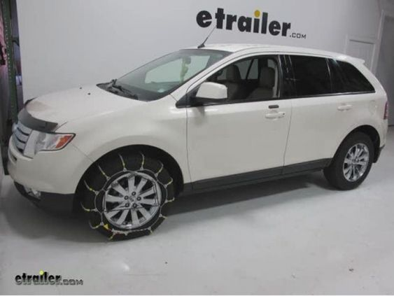 All Wheel Drive Ford Edge Wheels Tires Gallery Pinterest Ford Edge Wheels And Ford