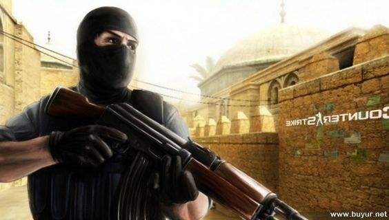 Counter-Strike 1.6 Android'de!