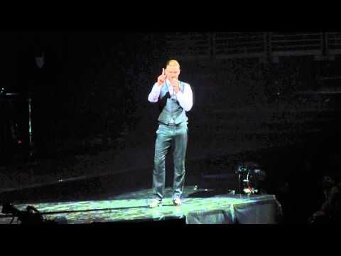 ▶ Justin Timberlake - Why you flipping me off? ORIGINAL - YouTube