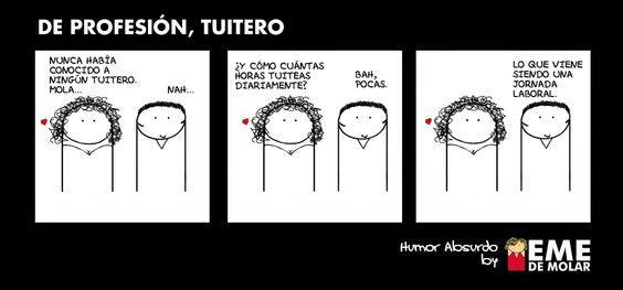 #humor #profesion #twitter #risas