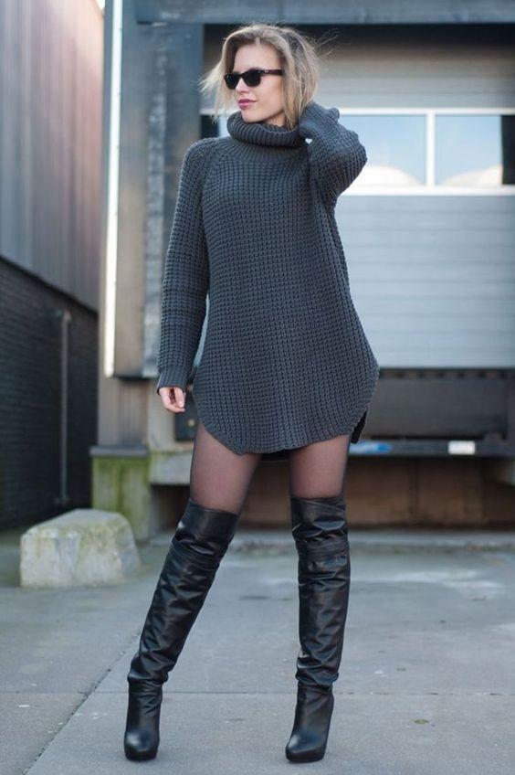 47 Women Dresses For Ending Your Winter